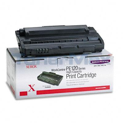 XEROX WC PE120/ P120I PRINT CARTRIDGE 5K
